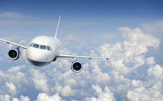 The aviation sector contributes to 2.5 per cent of global GHG