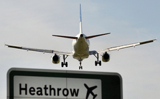 Heathrow Pause: Climate activists plot airport disruption with toy drones