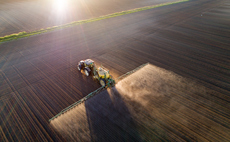 The Agriculture Bill could radically change how farmland in England is managed | Credit: Jevtic