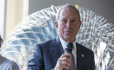 UN recruits Mike Bloomberg to lead green finance push