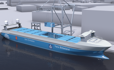 Battery giant Leclanché teams up with Kongsberg for green ships push