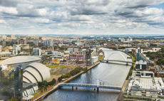 Glasgow is UK's choice to host COP26 UN climate summit