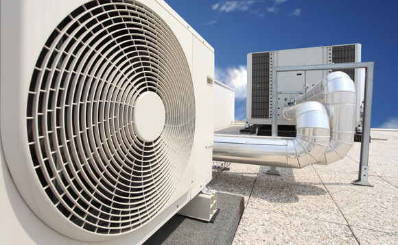 The number of air conditioners in use is expected to rise from 1.2 billion today to 4.5 billion by 2050 | Credit: Seraficus