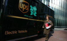 UPS to buy huge amount of renewable natural gas to power its truck fleet