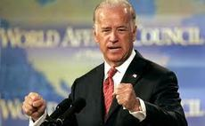 Global briefing: Biden pledges to beef up climate plan