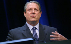 Global briefing: Al Gore launches climate concerned voter registration drive