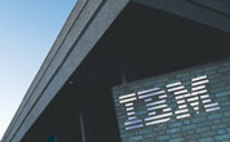 Big Blue embraces big green: IBM pledges to reach net zero emissions by 2030
