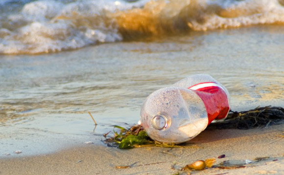 Are we really on track to end up with more plastic in the ocean than fish?