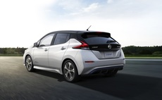 Nissan and OVO Energy: How EVs are blurring lines between car and energy firms