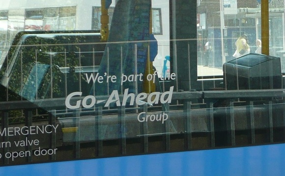 Go-Ahead Group is one of the UK's largest public transport operators | Credit: Arriva436