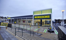 Morrisons strikes deal to rollout rapid EV chargers at UK supermarkets