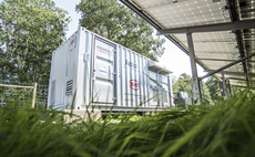 Renewables industry reports 'massive growth' in UK energy storage capacity