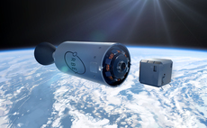 Lift-off: UK firm Orbex secures £30m to launch low carbon rockets