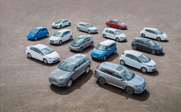Growing number of firms back electric fleet transition