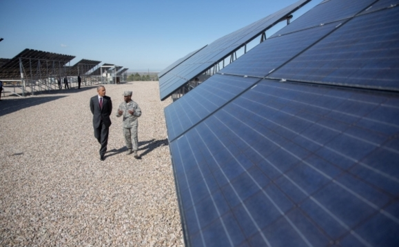 US solar power industry on path to install record capacity in 2015