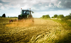 Farmers should be rewarded for managing health of their soils, according to the study