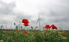 Renewable Energy Infrastructure Group raises £300m in green IPO
