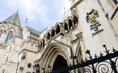 'Climate change effects': High Court brands government fracking guidelines 'unlawful'