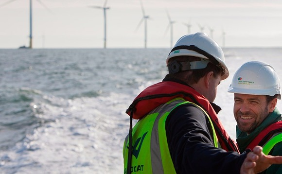 ScottishPower Renewables gives green light to 'best value offshore wind farm in the world'