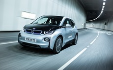 BMW's car sharing scheme hits 20,000 users in London