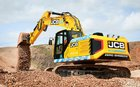 Zero-emission excavation: JCB unveils 'world's first' hydrogen digger