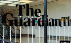 Guardian steps up net zero and climate coverage commitment