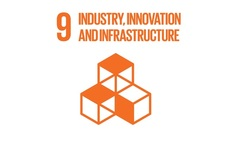 SDG9: Industry, Innovation, and Infrastructure