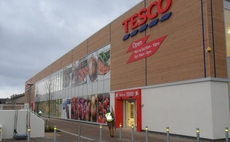Tesco pledges to go 100 per cent renewable powered by 2030