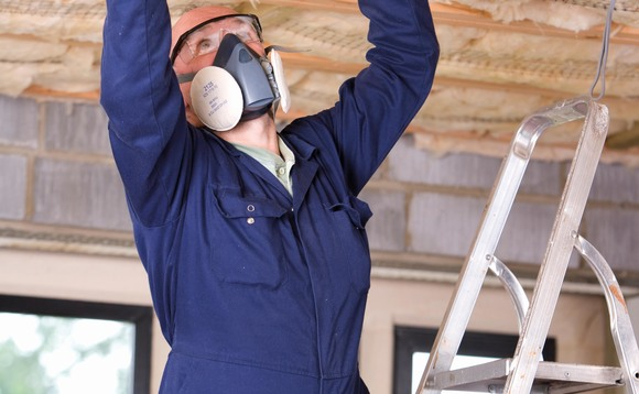 Up to 600 jobs at risk at leading insulation company