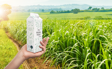 Plant-based packaging: Tetra Pak unveils newly certified sugarcane cartons