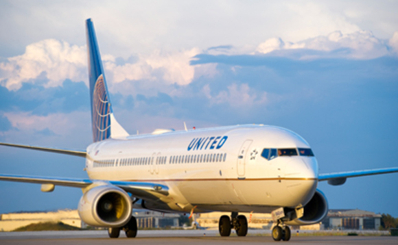 """Historic week"" for US aviation as United launches first biofuel-powered service"