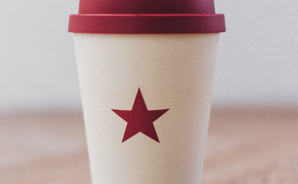 Pret A Manger has launched a new reusable cup for customers | Credit: Pret A Manger