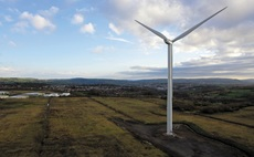 From coal mine to wind farm: Partnerships for Renewables cuts ribbon on pioneering project
