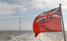 UK buoys up booming offshore wind market