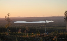GE and Green Investment Group team up for 650MW Swedish onshore wind project