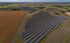 How Anesco delivered the UK's first subsidy-free solar farm