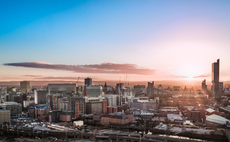 Greater Manchester, Liverpool, Cheshire and Warrington are collectively targeting net zero emissions by 2040