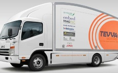 Tevva Motors unveils £2.74m project pipeline for electric truck technology