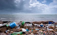 Plastic pollution is proving an intractable challenge for policymakers