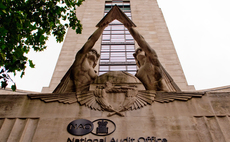 The National Audit Office