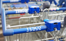 Tesco issues €750m bond linked to science-based climate goals
