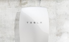 The scheme combines Tesla Powerwall batteries with homes' rooftop solar power | Credit: Tesla