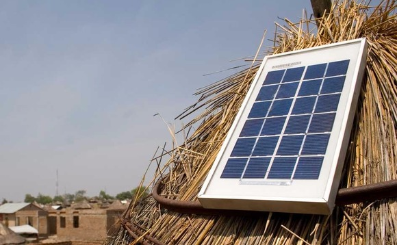 More off grid clean energy solutions are needed to meet the goals of SDG7