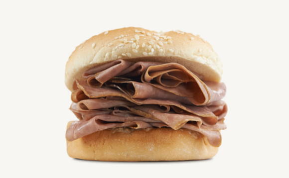 Arby's serves up its first CSR report; here's the beef