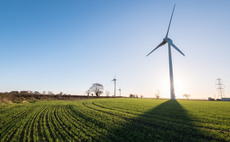 Endangered species? Ecotricity flicks switch on new English onshore wind farm