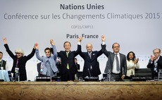 France poised to become first G20 country to ratify Paris Agreement