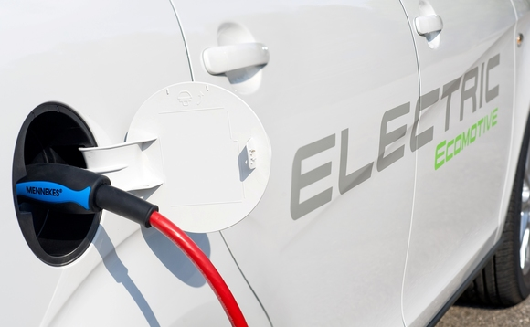 Report: Electric cars in pole position to dominate green car market