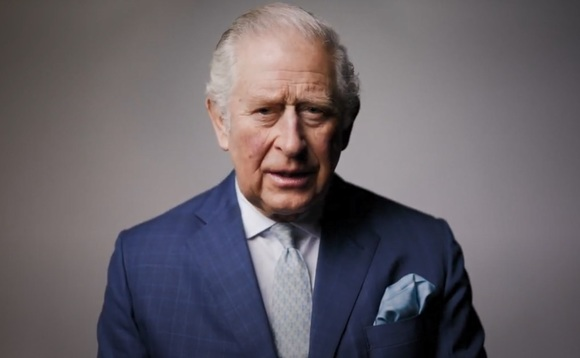 Terra Carta: Prince Charles asks companies to join 'Earth charter'
