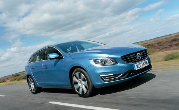 Volvo V60 Plug-in Hybrid: All the car you would ever need?