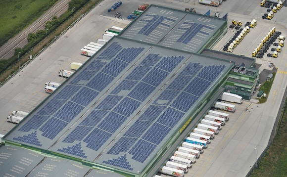 Morrisons makes headway with solar PV rollout